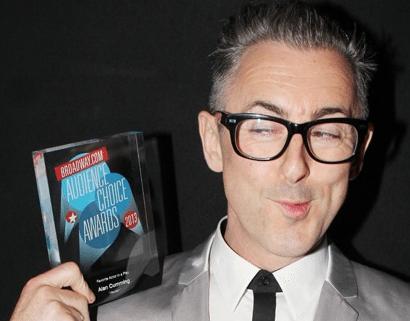 cumming-audience choice award