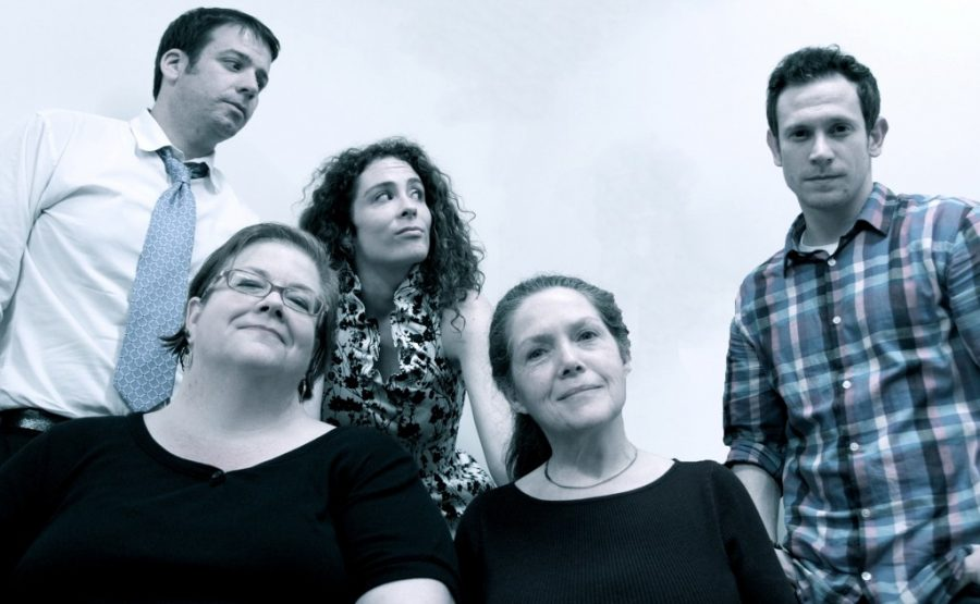 Cast of SFL