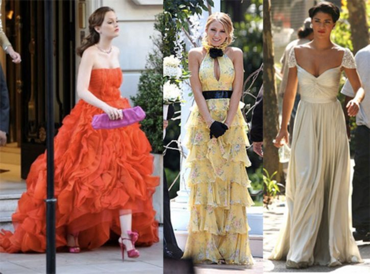Best TV Style: Gossip Girl - StageBuddy.com