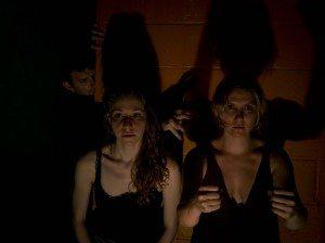 1 Pictured Brad Makarowski, Abigail Wahl, Sheila Joon. Photo Credit Zoran Jelenic