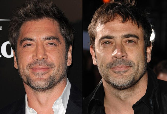 Dead Ringers: Are These Actors The Same Person