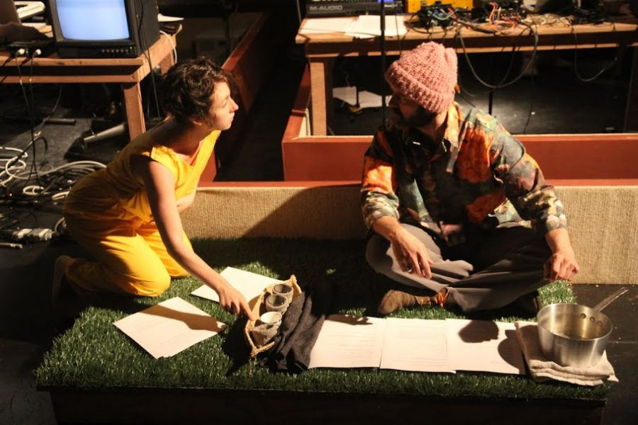 Photo Credit: Kathleen Geldard.