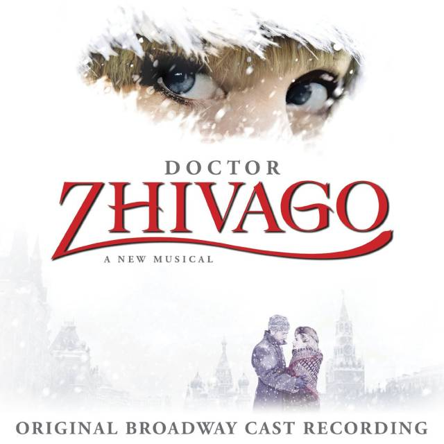 Doctor Zhivago (2002) - Rotten Tomatoes