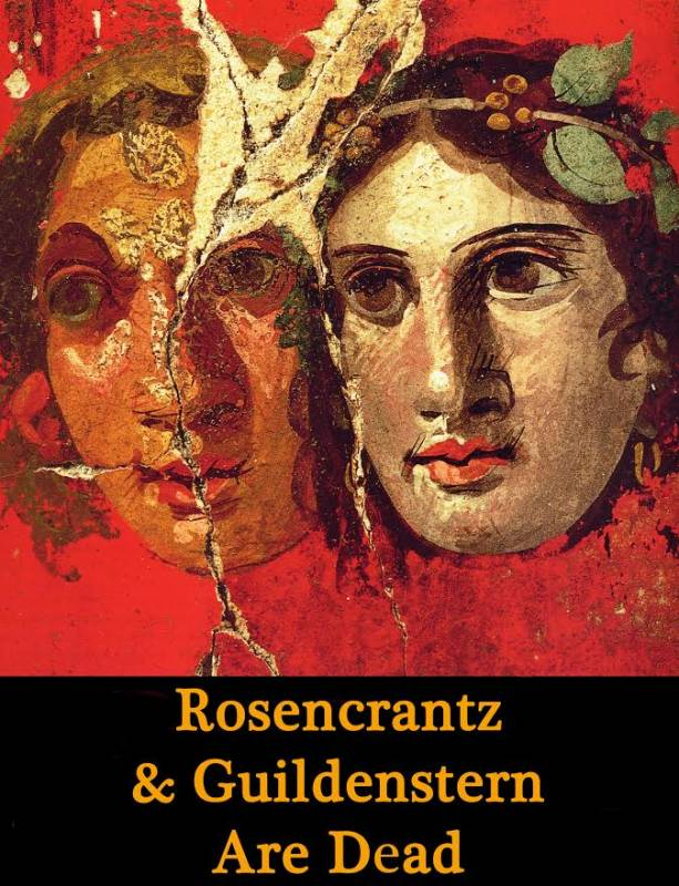 the philosophical ideas of existentialism in the play rosencrantz and guildenstern are dead Rosencrantz and guildenstern are dead, often referred to as just rosencrantz and guildenstern, is an absurdist, existential play opens with rosencrantz and.