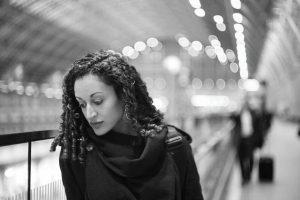 Rosabella Gregory. Photo credit: James Phillips