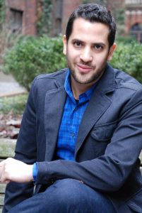 Kareem Fahmy