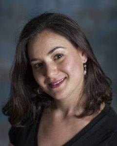 Ariel Grossman