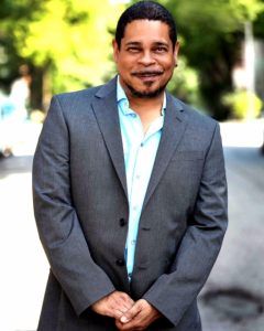 Director Edward Torres. Torres will direct the California Premiere of Quiara Alegría Hudes' Pulitzer Prize-winning play, Water by the Spoonful, April 12 - May 11, 2014 at The Old Globe. Photo courtesy of The Old Globe.