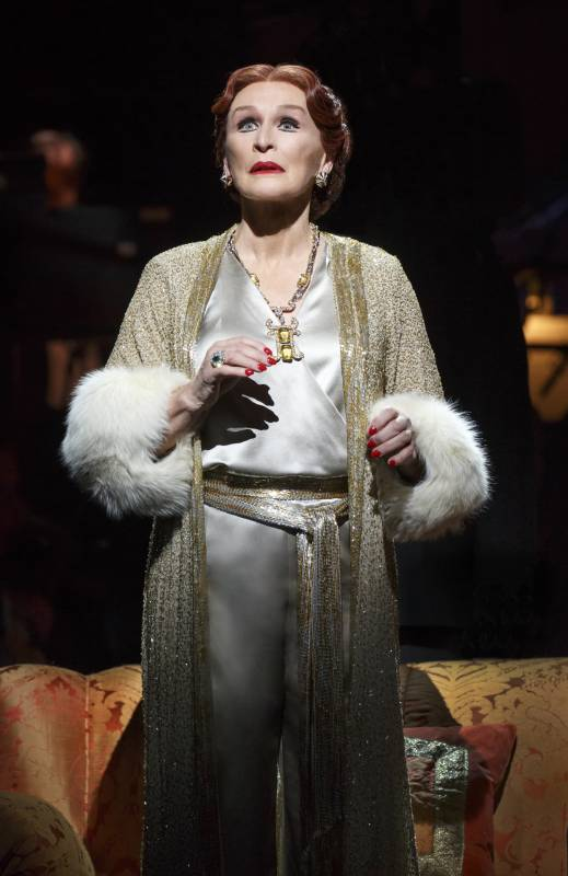 Glenn-Close-as-Norma-Desmond-in-SUNSET-BOULEVARD-Photo-by-Joan-Marcus-.
