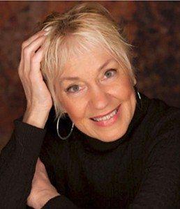 Rebecca Kilgore 2017