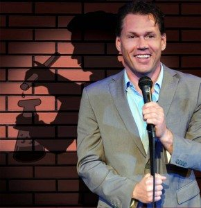Scientist Turned Comedian with Tim X. Lee