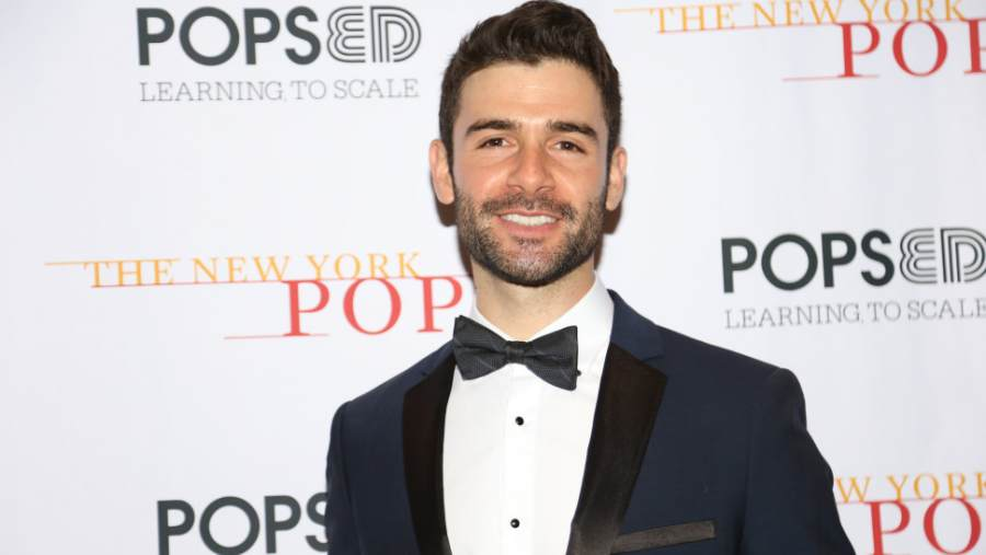 Interview: Adam Kantor on Celebrating Female Composers with