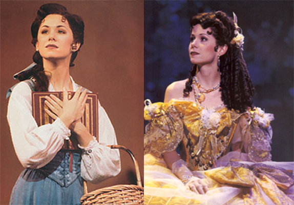 Terrence Mann Beast >> Interview Susan Egan On Beauty And The Beast And Alan