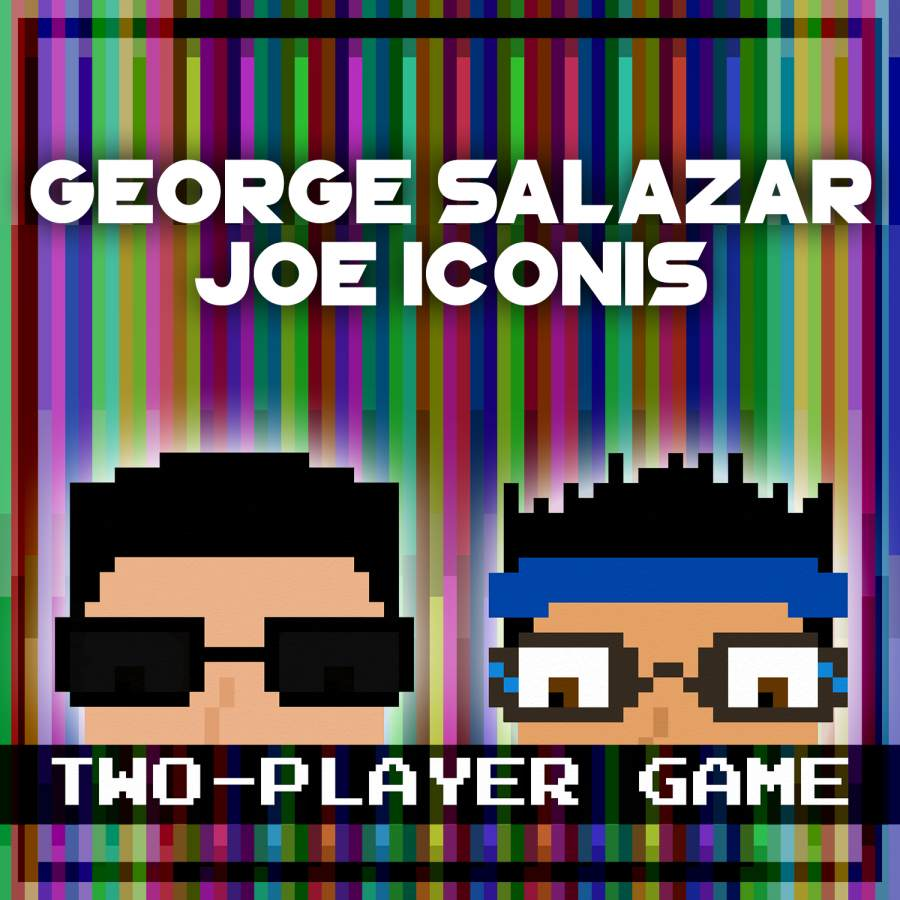 Two-Player Game album cover