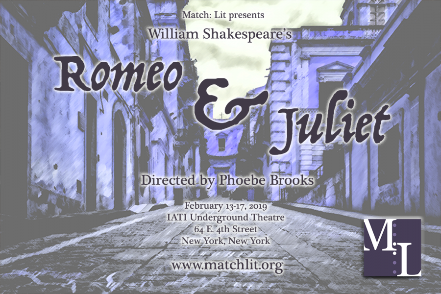 William Shakespeares Romeo Juliet Stagebuddy