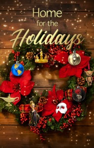 Home for the Holidays promo image