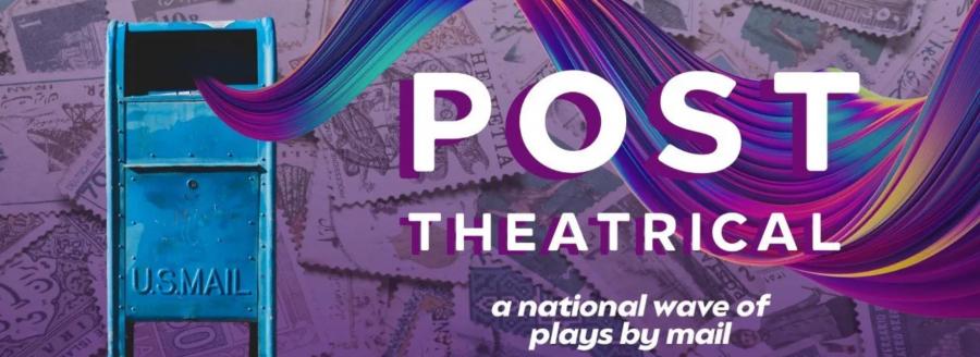 Post Theatrical logo