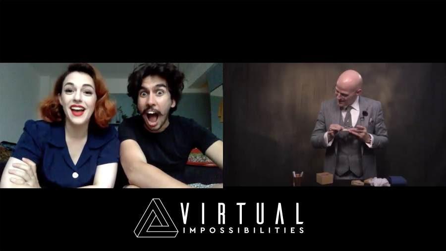Virtual Impossibilities screenshot